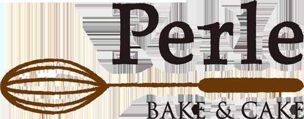 Perle Bake & Cake / Cafe genten*